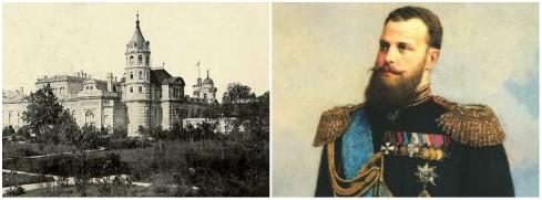 Дворец_Великий князь