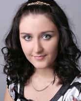 Анна Бархатова