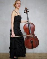 Елена Коптева (виолончель)