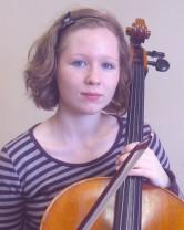 Анастасия Голенищева