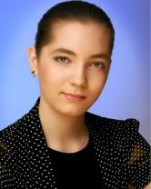 Кристина Зеленина