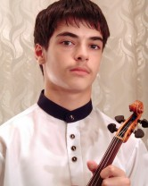 Семен Гуревич