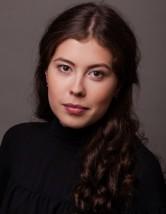 Valeria Shepeleva, clarinet