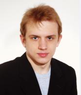 Aleksandr Shirokov, piano