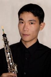 Dugar Tsybikov oboe