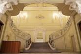 Парадная лестница Дворца Белосельских-Белозерских
