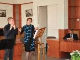 master classes V O Chernyadyeva Astrakhan 2013
