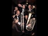 Swedish wind orchestra