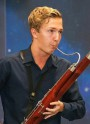 Ilya Kuleshov, bassoon